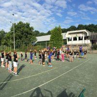 Tennis- en Squashclub Haren